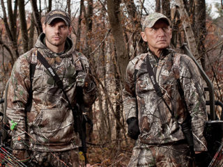 The Hunt with Greg and Jake