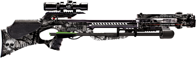BARNETT Crossbows: Browse  Experience  Learn  Hunt  - Plano
