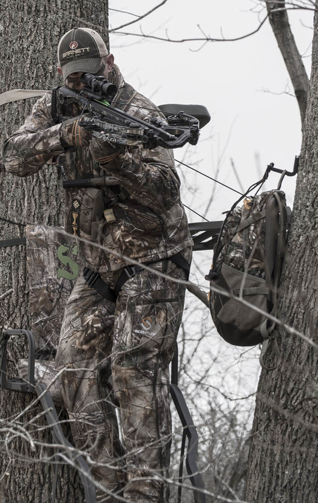 BARNETT Crossbows: Browse  Experience  Learn  Hunt  - Plano Synergy