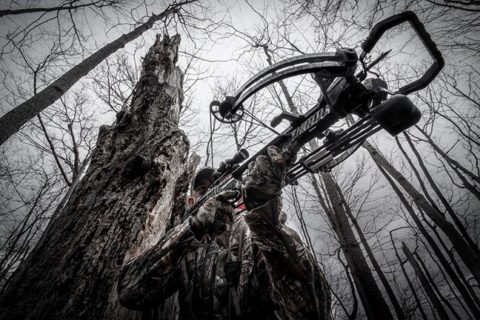 BARNETT Crossbows: Right on Target
