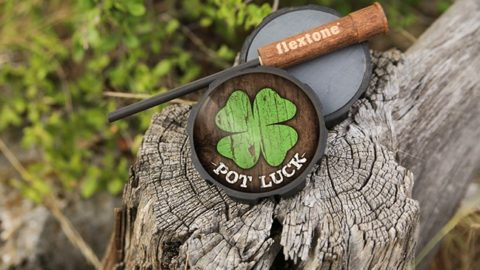 FLEXTONE: Luck of the Irish?