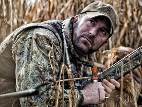 TIPS FOR EARLY SEASON DUCK HUNTING