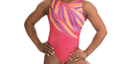 Caboodles® Announces Partnership with World Champion Simone Biles