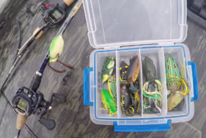 Heavy Cover Topwater Lures for Big Bass - Plano Synergy