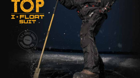 Why You Need a Floating Ice Fishing Suit