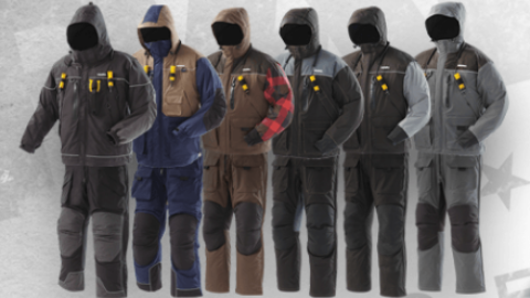 What to Wear: 3 Tips for Choosing the Best Ice Fishing Suit