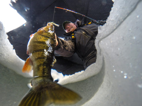 Top 10 Ice Fishing Gifts