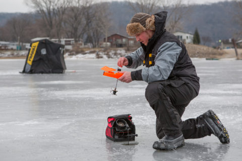 Ice Fishing in the Northeast: Tips for Success in a World-Class Fishery