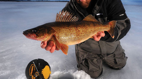 Ice Fishing with Tip-Ups: Top 10 Do's and Don'ts