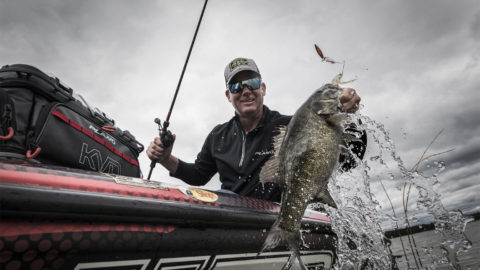 3 Tips to Improve Fishing Performance