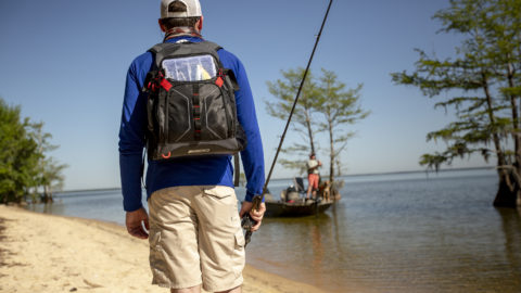 5 Reasons You Need a Tackle Backpack