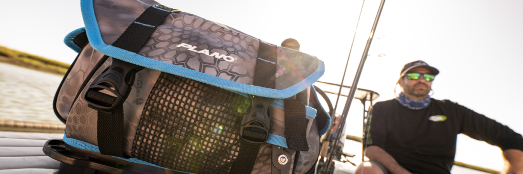 Plano Z-Series is the best option I've found for frustration-free saltwater tackle storage.