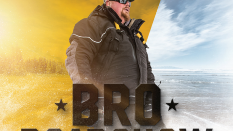 The Bro Roadshow is Coming to a Town Near You!