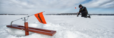 10 Truths About Tip-Ups (And why you should be using them to ice more fish!)